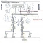 2004 Subaru Forester Wiring Diagram Fresh 2012 Subaru Wiring Diagram - Pac Sni 15 Wiring Diagram