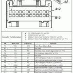 2005 Tahoe Stereo Wiring Diagram   Wiring Diagrams Hubs   Stereo Wiring Diagram