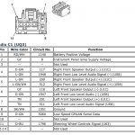 2007 Chevy Silverado Radio Wiring Harness Diagram   Data Wiring   2008 Chevy Silverado Wiring Diagram