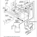 2009 Club Car Precedent Gas Wiring Diagram   Schema Wiring Diagram   Club Car Wiring Diagram