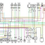 200Cc Lifan Wiring Diagram   Youtube   110Cc Atv Wiring Diagram
