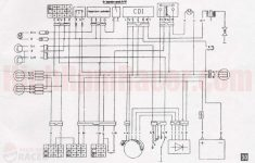 200Cc Wire Diagram | Wiring Diagram   Chinese Atv Wiring Harness Diagram