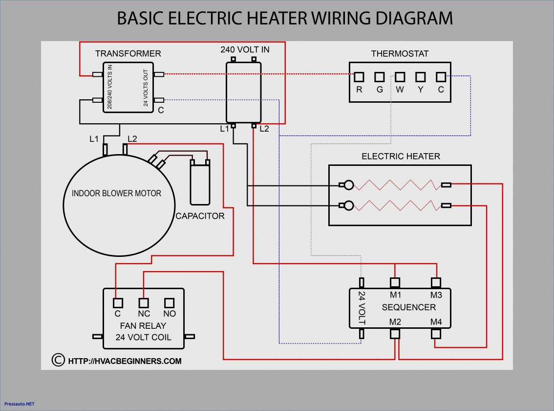 208 Volt Coil Wiring Diagram - All Wiring Diagram - 208 Volt Single Phase Wiring Diagram