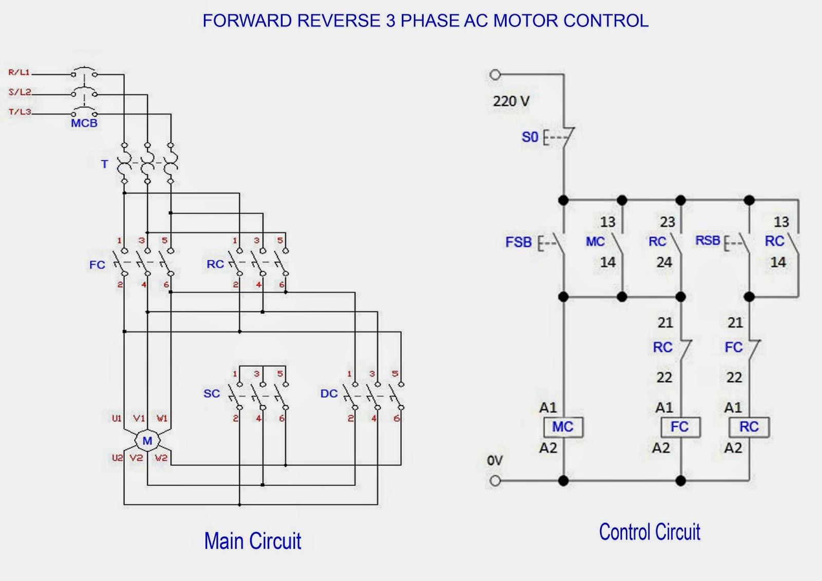 220 110 3Ph Panel Wiring Diagram | Manual E-Books - 220 To 110 Wiring Diagram