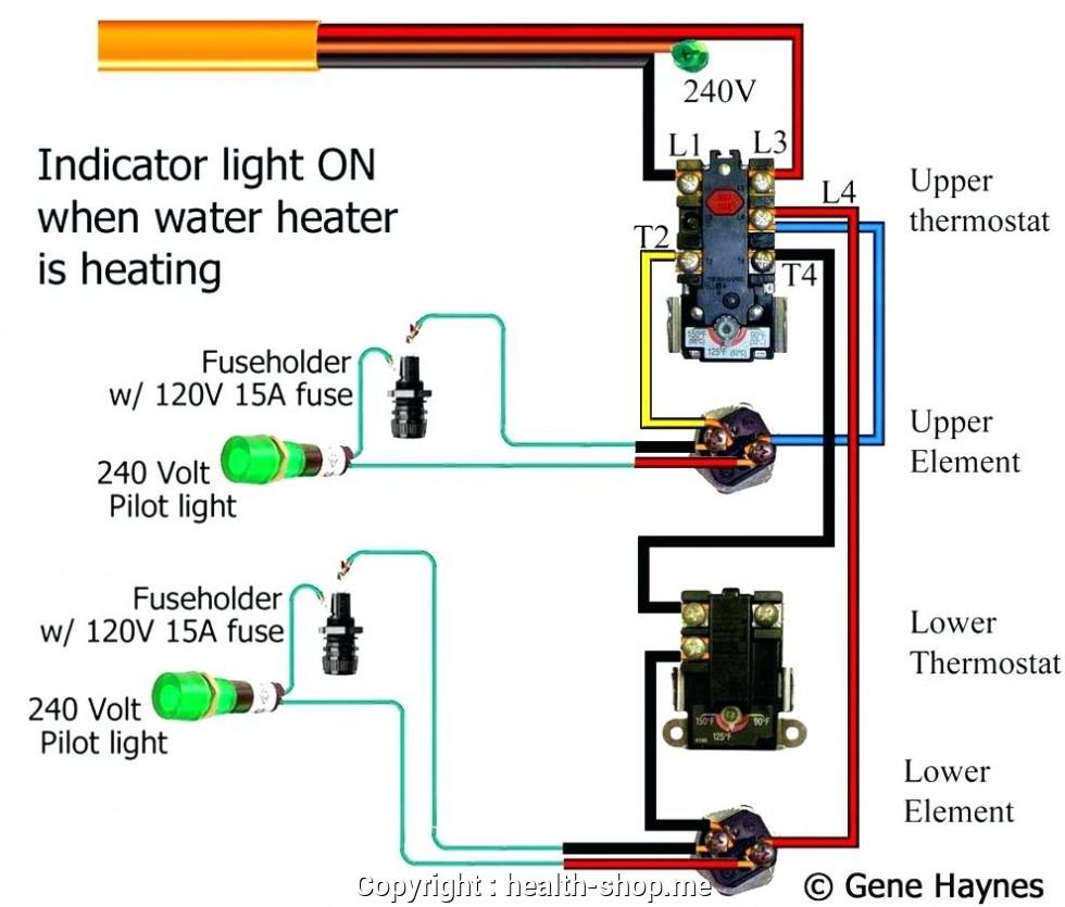 220 Volt Hot Water Heater Wiring Diagram | Wiring Diagram - 240 Volt Heater Wiring Diagram
