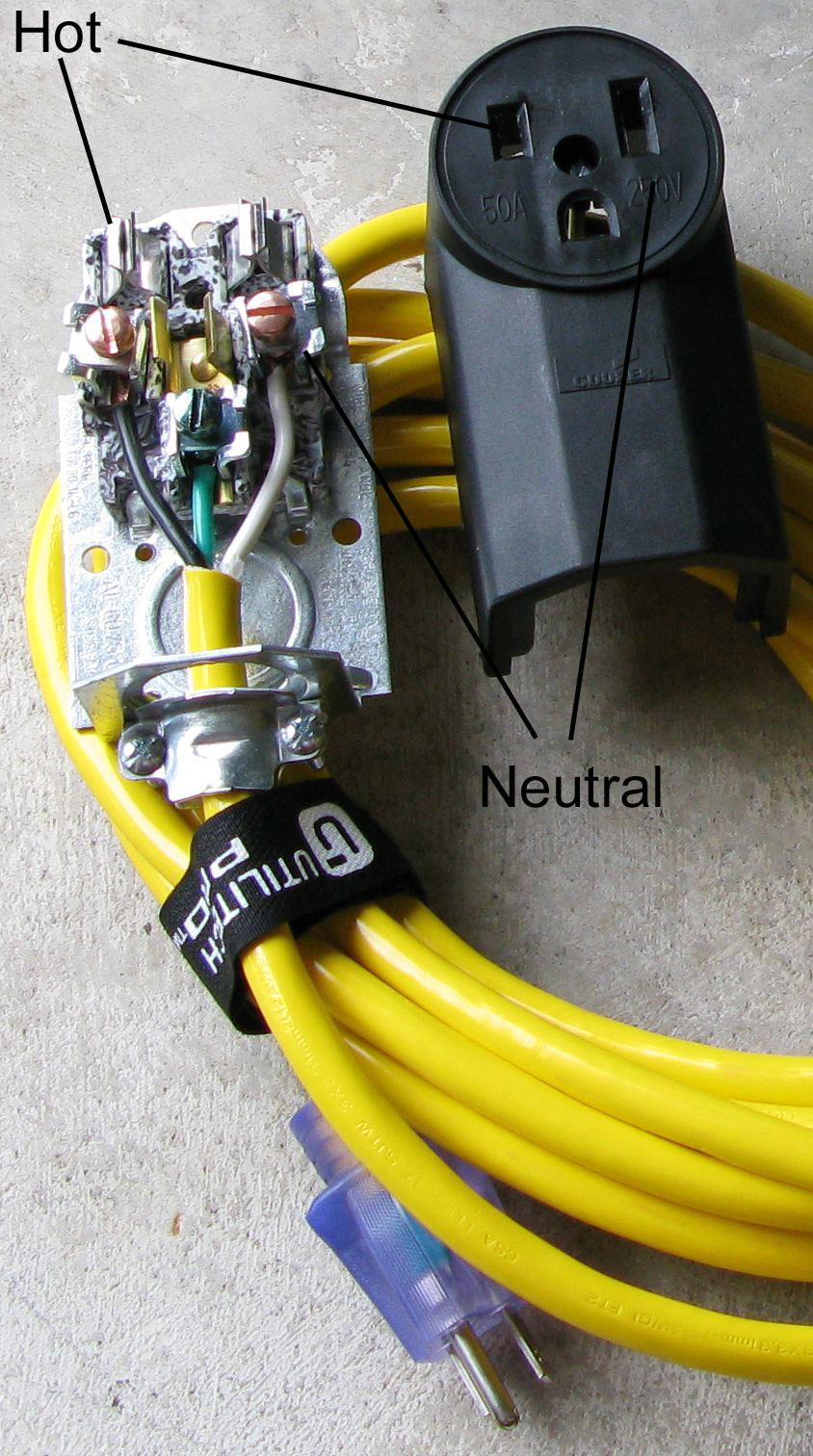 220V Wiring Plug - Wiring Diagram Data Oreo - 220V To 110V Wiring Diagram