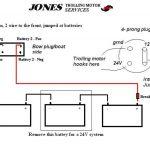 24 Volt Trolling Motor Battery Wiring Diagram | Manual E Books   36 Volt Trolling Motor Wiring Diagram