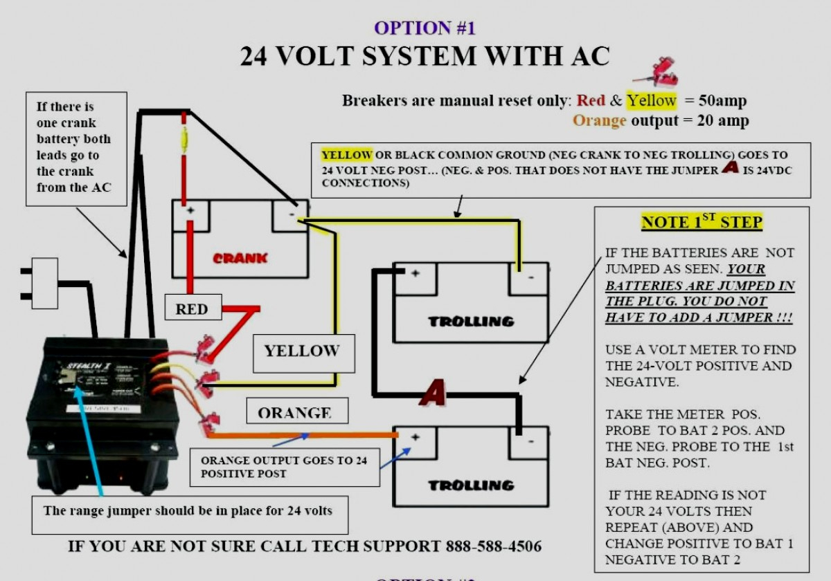 24 Volt Trolling Motor Battery Wiring Diagram Minn Kota 24 Volt - Minn Kota Trolling Motor Wiring Diagram