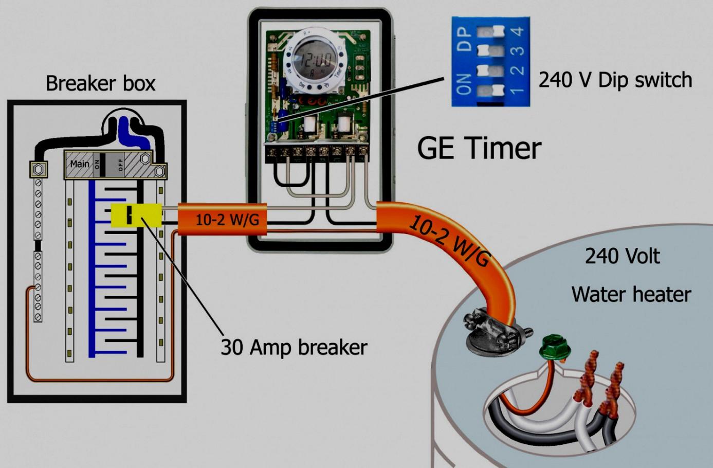 240 Volt Heater Wiring Diagram | Manual E-Books - 240 Volt Heater Wiring Diagram