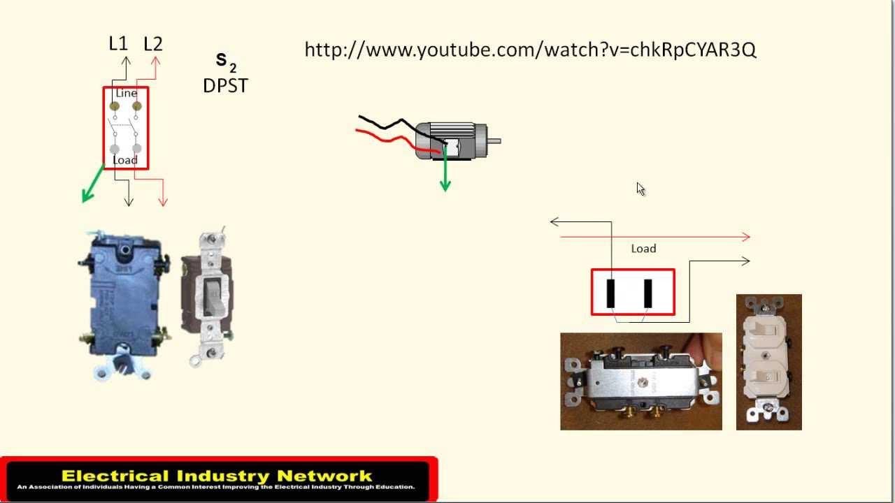 240 Volt Switch Wiring Diagram - Wiring Diagrams Hubs - 240 Volt Single Phase Wiring Diagram