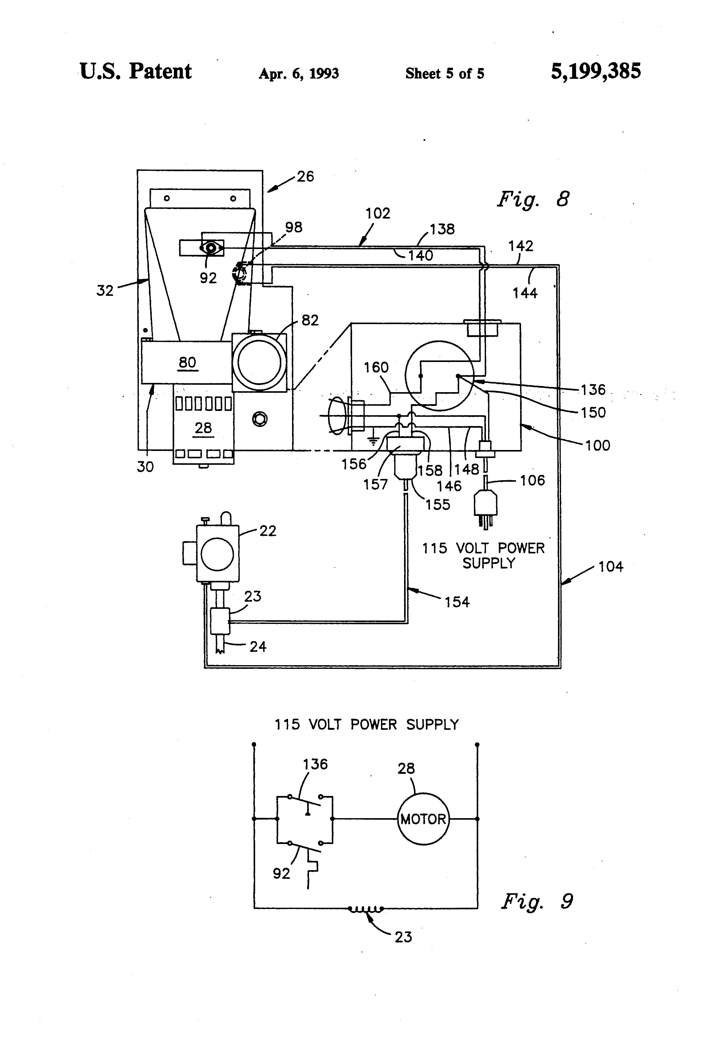 240V Baseboard Heater Thermostat Wiring Diagram | Wiring Library - 240 Volt Baseboard Heater Wiring Diagram