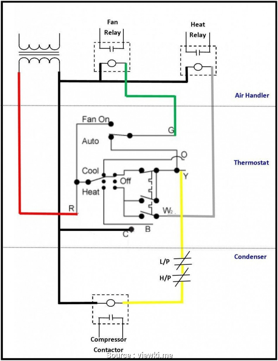 240V Heater Thermostat Wiring Diagram - All Wiring Diagram - Single Pole Thermostat Wiring Diagram