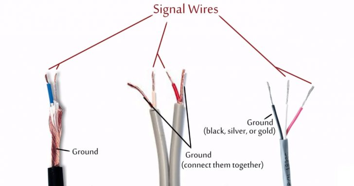 4 Pole 3.5 Mm Jack Wiring Diagram