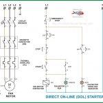 3 Phase Motor Starter Wiring Diagram Pdf Rate Dol Starter Wiring – 3 Phase Motor Starter Wiring Diagram Pdf