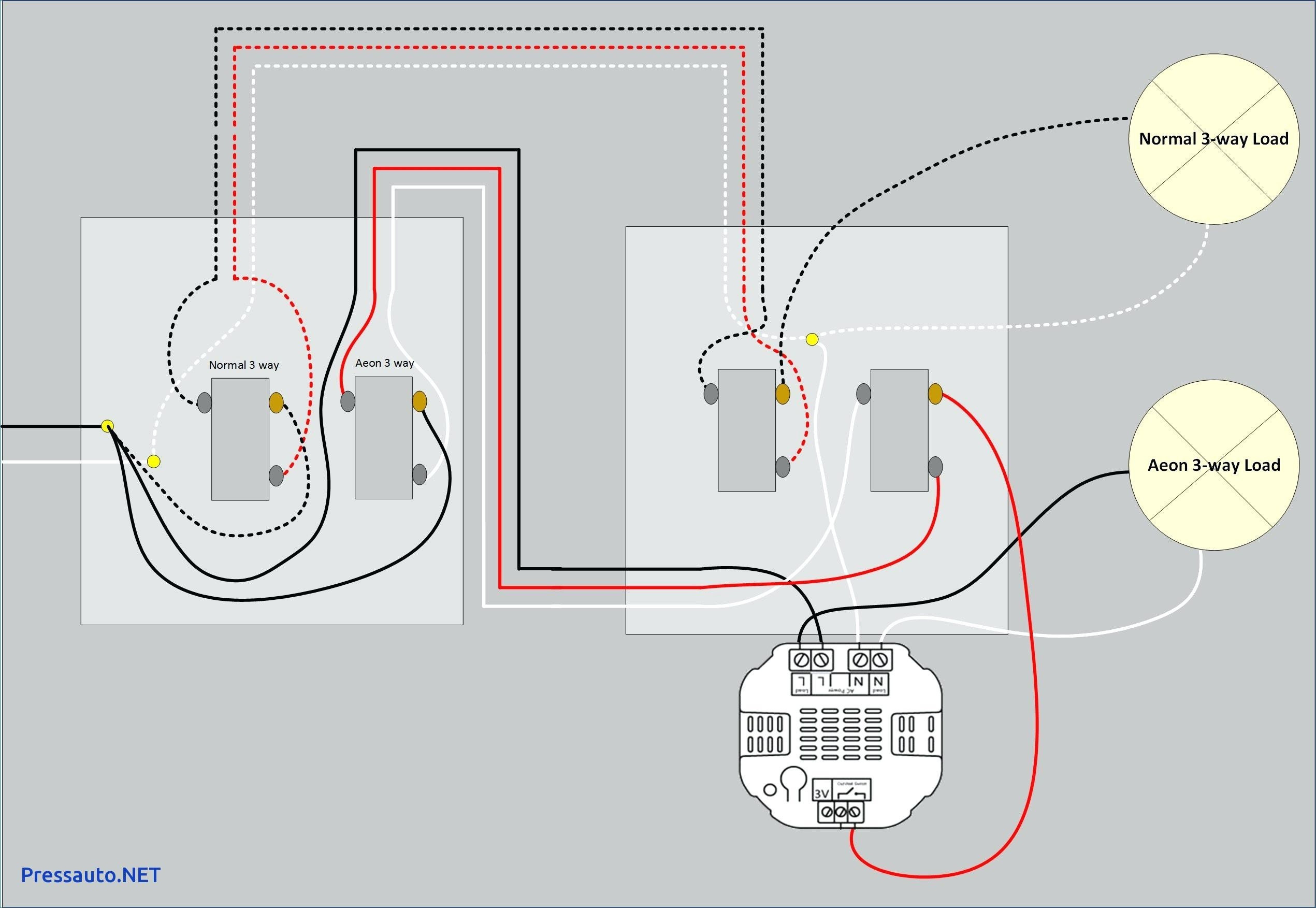 3 Way Switch Wiring Diagram Multiple Lights Inspirational 4 Way - 3 Way Switch Wiring Diagram Multiple Lights