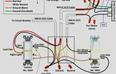3 Way Switch Wiring Diagram Variations Ceiling Light   Wiring   Ceiling Fan 3 Way Switch Wiring Diagram