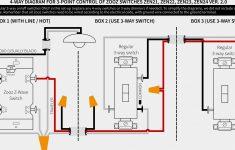 3 Way Switch Wiring Diagram Variations   Wiring Diagram – Leviton 3 Way Switch Wiring Diagram