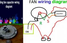 3 Wire Capacitor Ceiling Fan Wiring Schematic | Wiring Diagram   Ceiling Fan Wiring Diagram With Capacitor