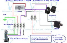 3 Wire Submersible Pump Wiring Diagram – Diagram Stream – 3 Wire Submersible Pump Wiring Diagram