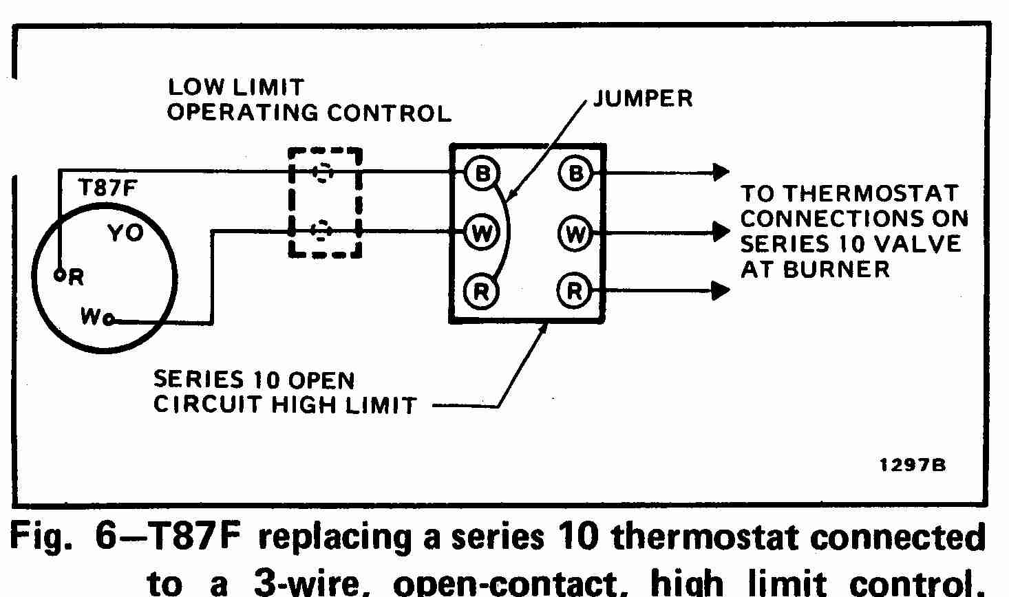 3 Wire Thermostat Diagram - Today Wiring Diagram - Honeywell Thermostat Wiring Diagram 3 Wire