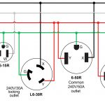 30 Amp Generator Diagram   Wiring Diagrams Hubs   30 Amp Plug Wiring Diagram