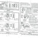 356 Tach Wiring | Wiring Diagram   Tachometer Wiring Diagram