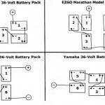 36 Volt Melex Wiring Diagram | Manual E Books   Ezgo 36 Volt Wiring Diagram