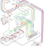 36 Volt Solenoid Wiring Diagram   Wiring Diagram Explained   Ezgo 36 Volt Wiring Diagram