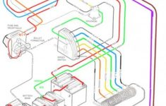 36 Volt Solenoid Wiring Diagram – Wiring Diagram Explained – Ezgo 36 Volt Wiring Diagram