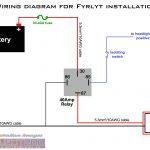 4 Pin Led Wiring – Free Wiring Diagram For You • – 4 Prong Trailer Wiring Diagram