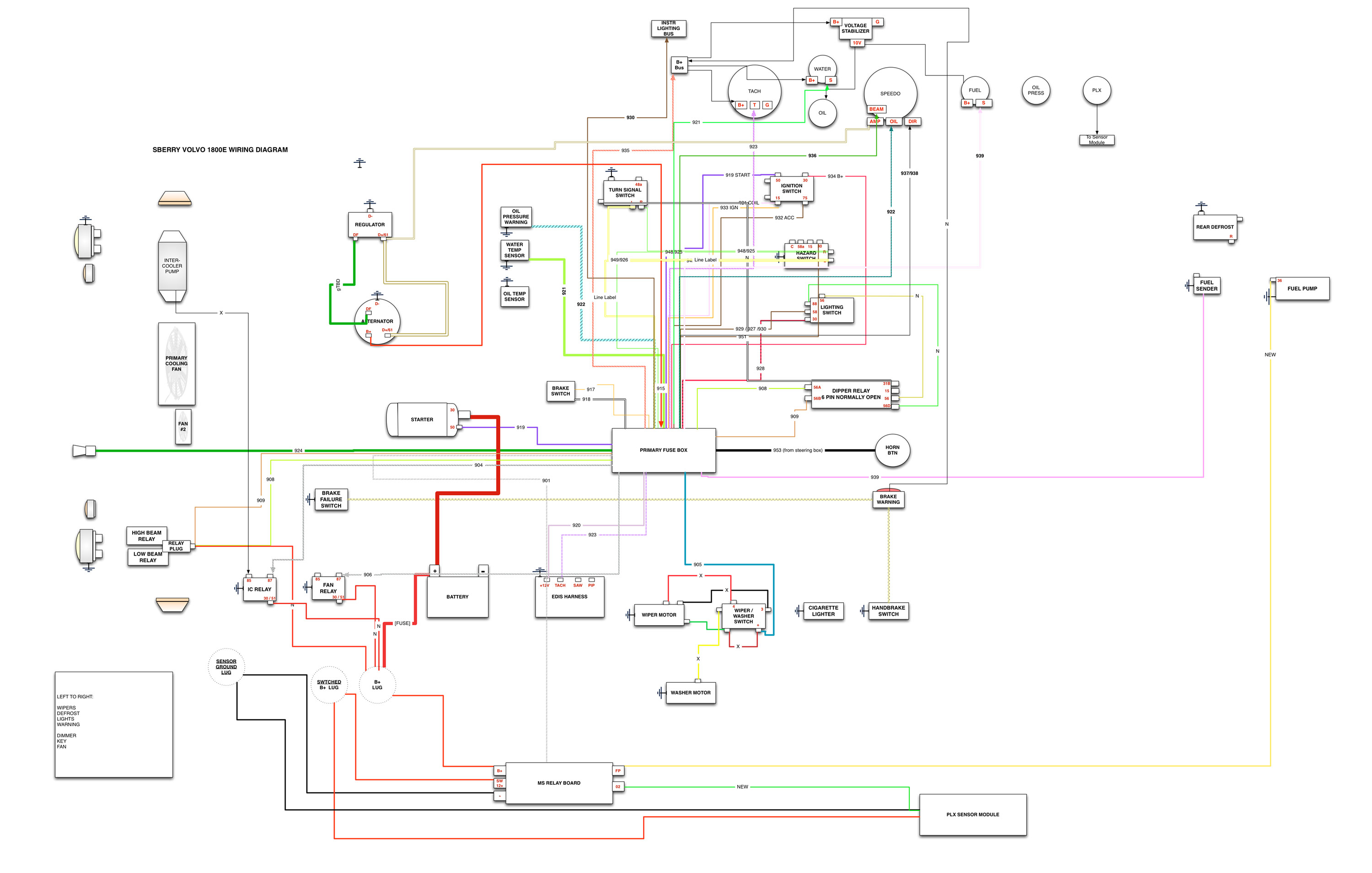 Universal Ignition Switch Wiring Diagram | Wirings Diagram on pole relay wiring diagram, 5 post relay wiring diagram, 8 post relay wiring diagram, 6 post relay wiring diagram,