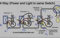 4 Way Switch Wiring Methods   Trusted Wiring Diagram Online   4 Way Wiring Diagram