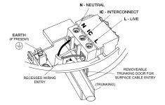 4 Wire Wiring Diagram Alarm | Manual E Books   4 Wire Smoke Detector Wiring Diagram