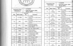 4L80E Wiring Diagram – Wiring Diagram Data – 4L60E Transmission Wiring Diagram