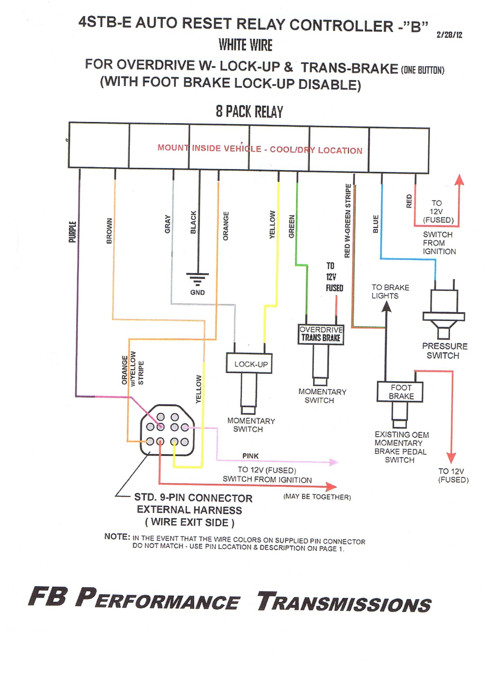 4T40E Diagram | Wiring Diagram - 4L60E Wiring Harness Diagram