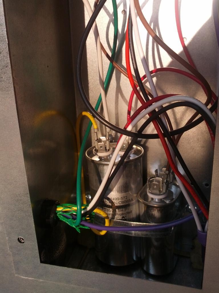 5-2-1 Compressor Saver Installation Help - Irv2 Forums - 5-2-1 Compressor Saver Wiring Diagram