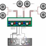 5 Channel Amp Wiring Diagram | Wiring Library   5 Channel Amp Wiring Diagram