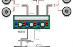 5 Channel Amp Wiring Diagram | Wiring Library – 5 Channel Amp Wiring Diagram