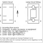5 Pin Power Window Switch Wiring Diagram | Manual E Books   5 Pin Power Window Switch Wiring Diagram