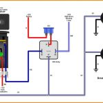 5 Wire Relay Wiring   Wiring Diagram Blog   4 Prong Relay Wiring Diagram