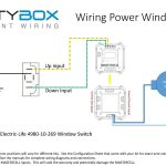 5 Wire Window Switch Diagram | Wiring Library   5 Pin Power Window Switch Wiring Diagram