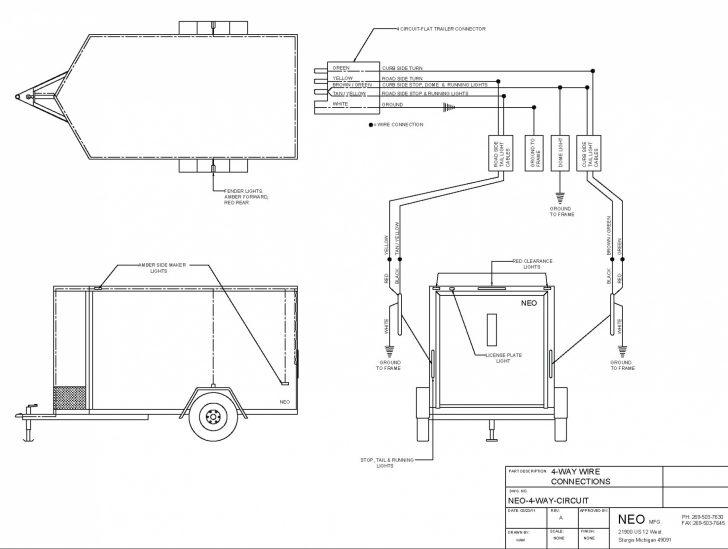 30 Amp Rv Plug Wiring Diagram