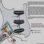 50S Strat Wiring Diagram | Wiring Diagram   Tele Wiring Diagram