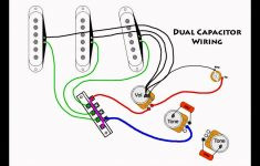 50S Stratocaster Pickup Wiring Diagram | Wiring Diagram   Fender Strat Wiring Diagram