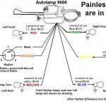 550 Flasher Wiring Diagram   Trusted Wiring Diagram Online   Universal Turn Signal Wiring Diagram