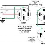 6 20R Receptacle Wiring Diagram | Wiring Diagram – Nema 6-20R Wiring Diagram