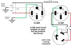 6 20R Receptacle Wiring Diagram | Wiring Diagram – Nema 6-20R Wiring Diagram