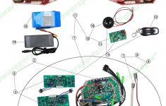 6.5'' Hoverboard Electric Hoverboard Parts   Hoverboard Wiring Diagram