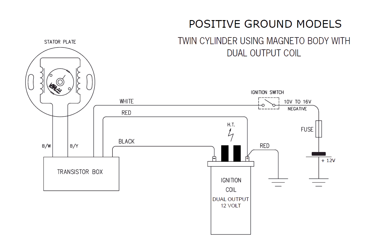 Positive Ground Wiring Diagram | Wiring Diagram on brochures free download, floor plans free download, electrical free download, tools free download, home free download,
