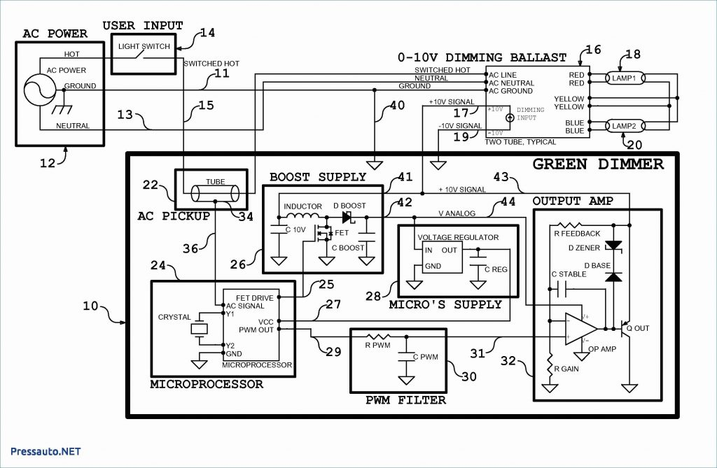60 Best Of 0 10 Volt Dimming Wiring Diagram Pics | Wsmce   0 10 Volt Dimming Wiring Diagram